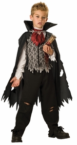 Vampire B Slayed Child Sz 6 Costume