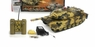VS Laser Tag Remote Control (RC) Battle Tanks M1A2 Abrams Infrared (IR)