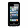 Waterproof Protective Skin Case Cover for iPhone 4/4S/5 Black