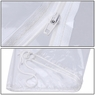 Waterproof Transparent Outdoor Patio Umbrella Cover Bag L