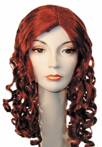 Wig 1860 Wig Lt Chest Bn 8 Costume