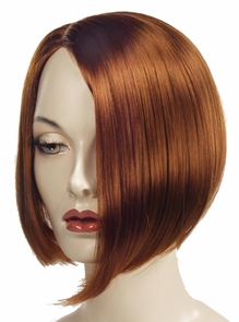 Wig 8733 Md Ch Brown To S Blon Costume