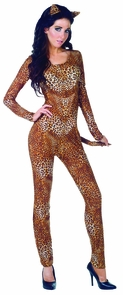 Wild Adult Small (4-6) Costume