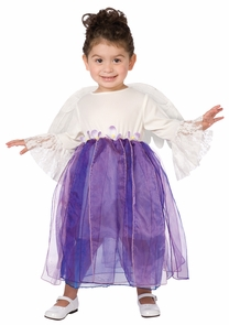 Winged Angel Toddler 3-4 Costume