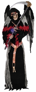 Winged Reaper Ultimate Animat Costume