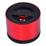 Wireless Rechargeable Loud Mini TF Bluetooth Speaker Red