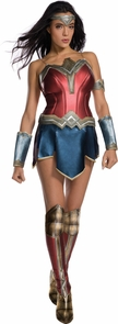 Wonder Woman Adult Small Costume