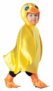Yellow Ducky 18-24 Months Costume
