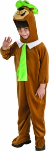 Yogi Bear Toddler Costume