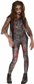 Zombie Dawn Medium Costume