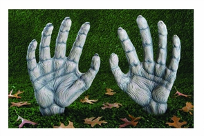 Zombie Hand Stakes Costume