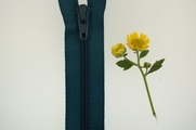"10"" Teal Zipper"