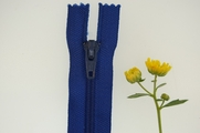 "24"" Blue Zipper"