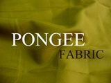 50 yard Roll Pongee Fabric Wholesale
