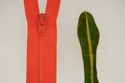"7"" Melon Zipper"