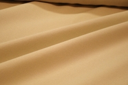 Beige Poly Rayon Crepe Fabric # K-252