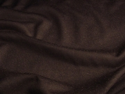 Black Iron on Tricot Fabric #3F-60
