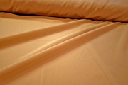 Georgette Fabric - Camel Taupe # K-284