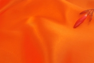 Halloween Orange Satin Lining Fabric 10 yards
