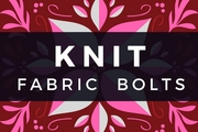 Knit Fabric Bolts