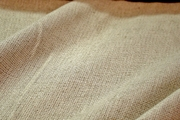 Natural Basketweave Fabric # K-207