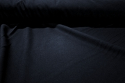 Navy Cotton Blend Gabardine Fabric # K-169