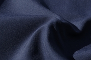Navy Wool Blend Suiting Fabric WL-204