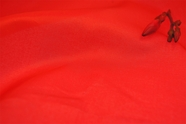 Poppy Red Polyester Lining Fabric Wholesale 25 yards