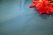 Sea Blue Dress Lining Fabric 21 yards
