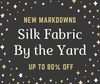 Silk Fabrics and Trims