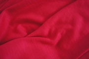 Super Fine Cotton Jersey Tubular Knit Fuchsia Red Fabric # NV-6