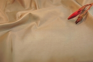 Super Quality Taupe Silk Taffeta Designer Fabric 27 yards