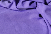 Violet Washable Knit Fabric # NV-234