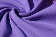 Violet Washable Knit Fabric WL-311