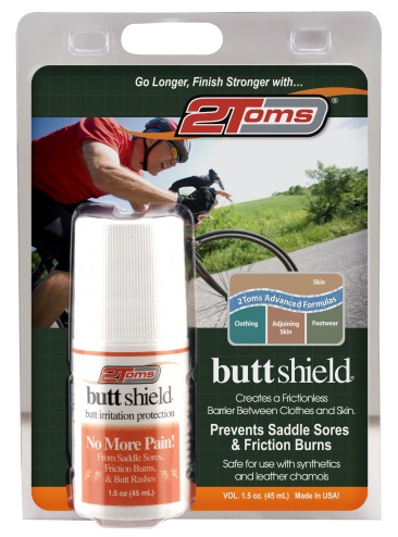 Image of 2Toms ButtShield Roll-On