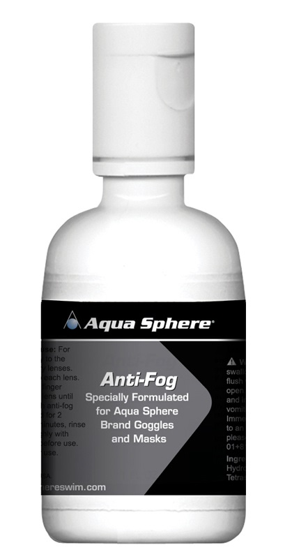 Image of Aqua Sphere Anti-Fog Solution