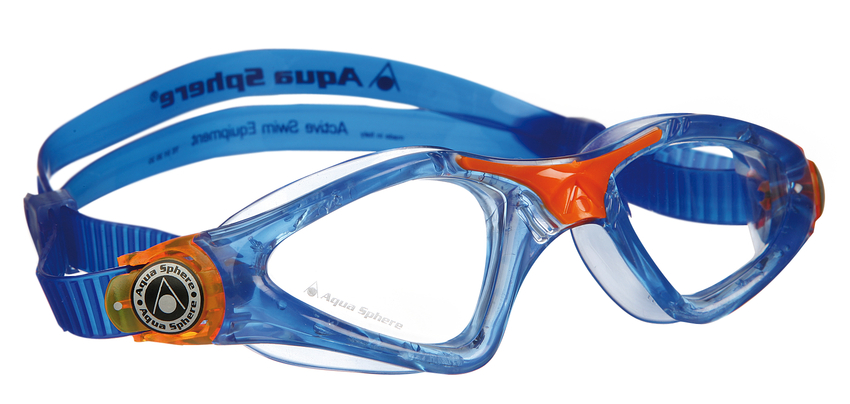 Image of Aqua Sphere Jr Kayenne Goggle