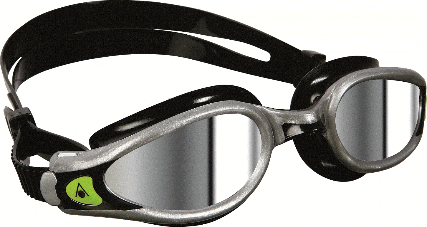 Image of Aqua Sphere Kaiman EXO Mirrored Goggle