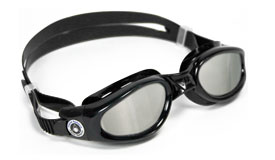 Image of Aqua Sphere Kaiman Mirrored Goggle