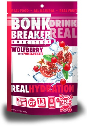 Bonk Breaker Real Hydration Mix / 40 Servings