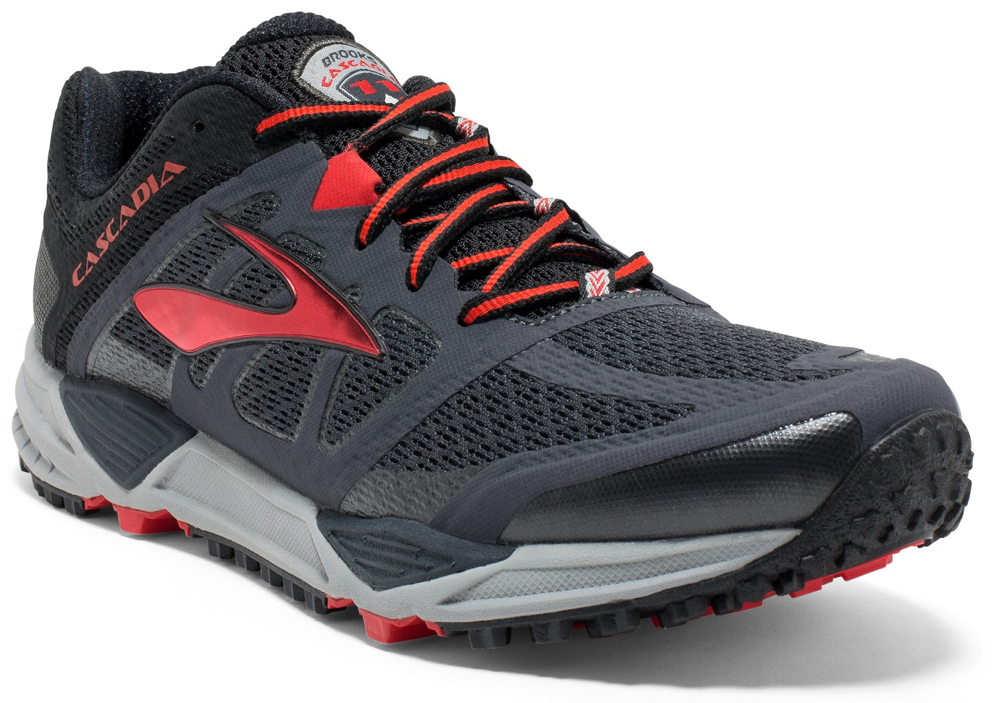 Brooks Trail Shoes Mens