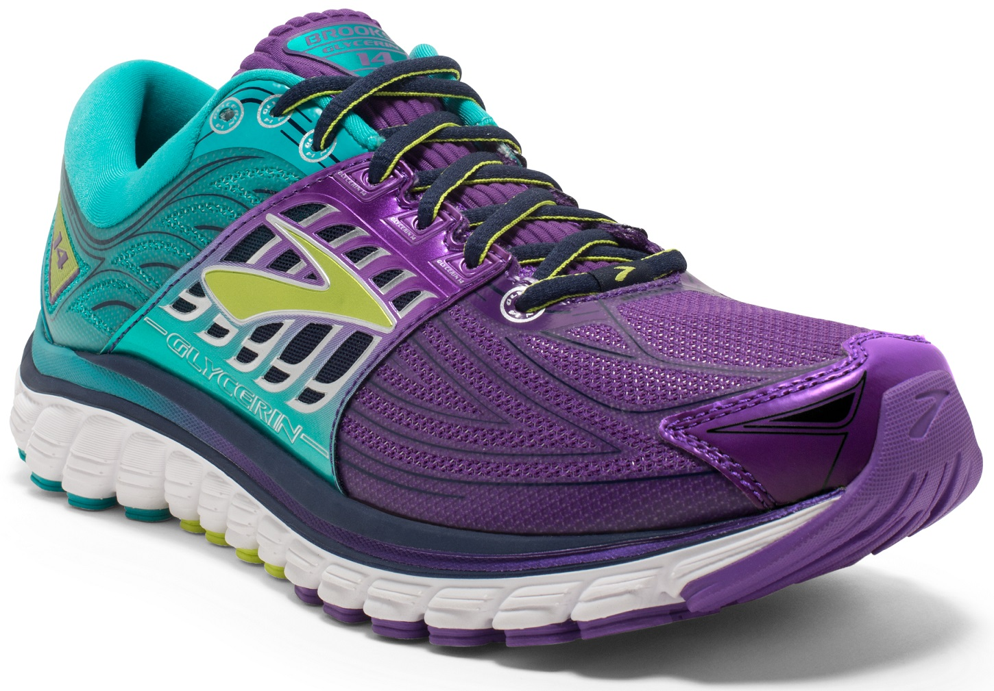 Womens Brooks Running Shoes On Sale