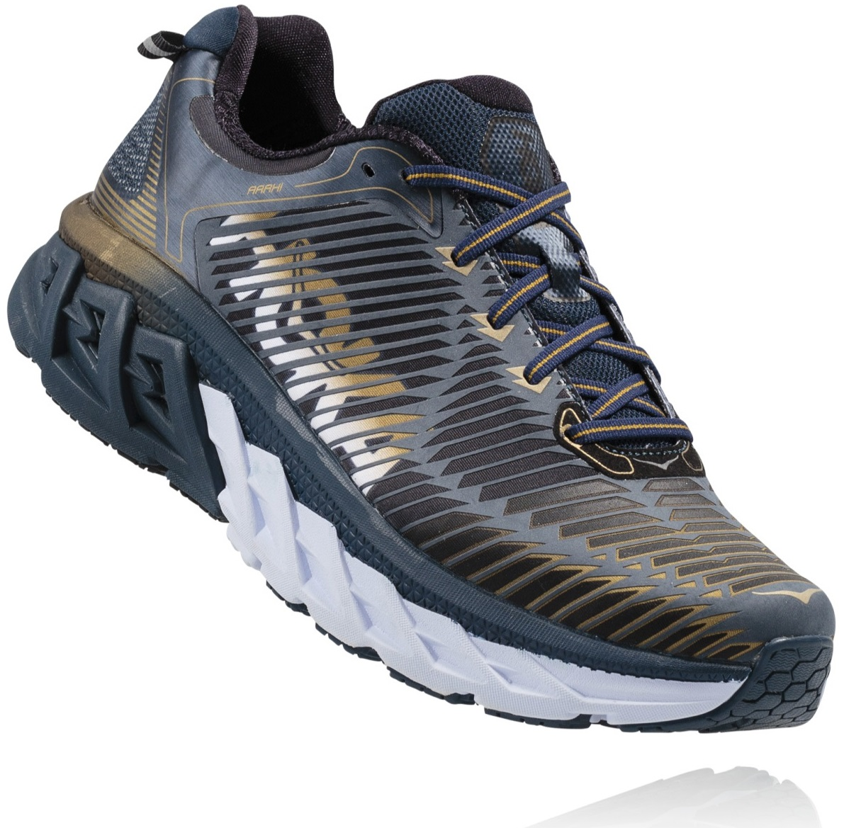 HOKA Men's ARAHI Running Shoes