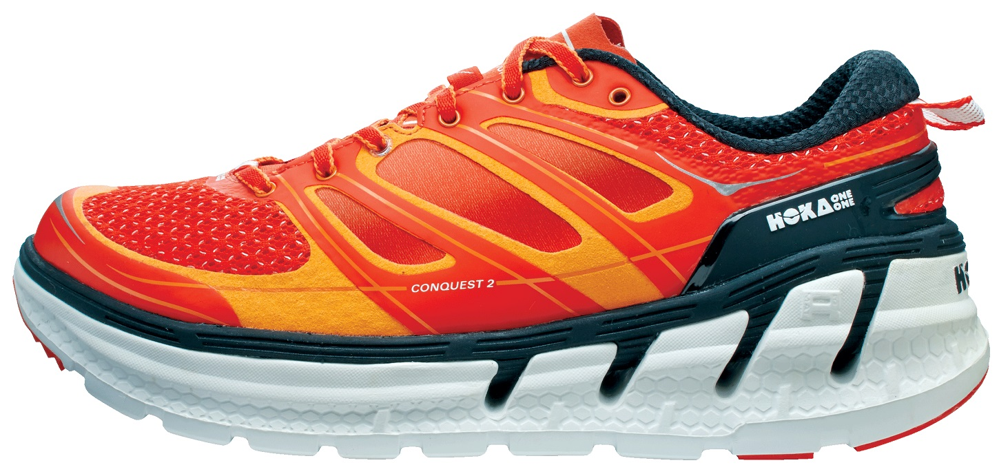 Hoka One One Men S M Conquest Running Shoe