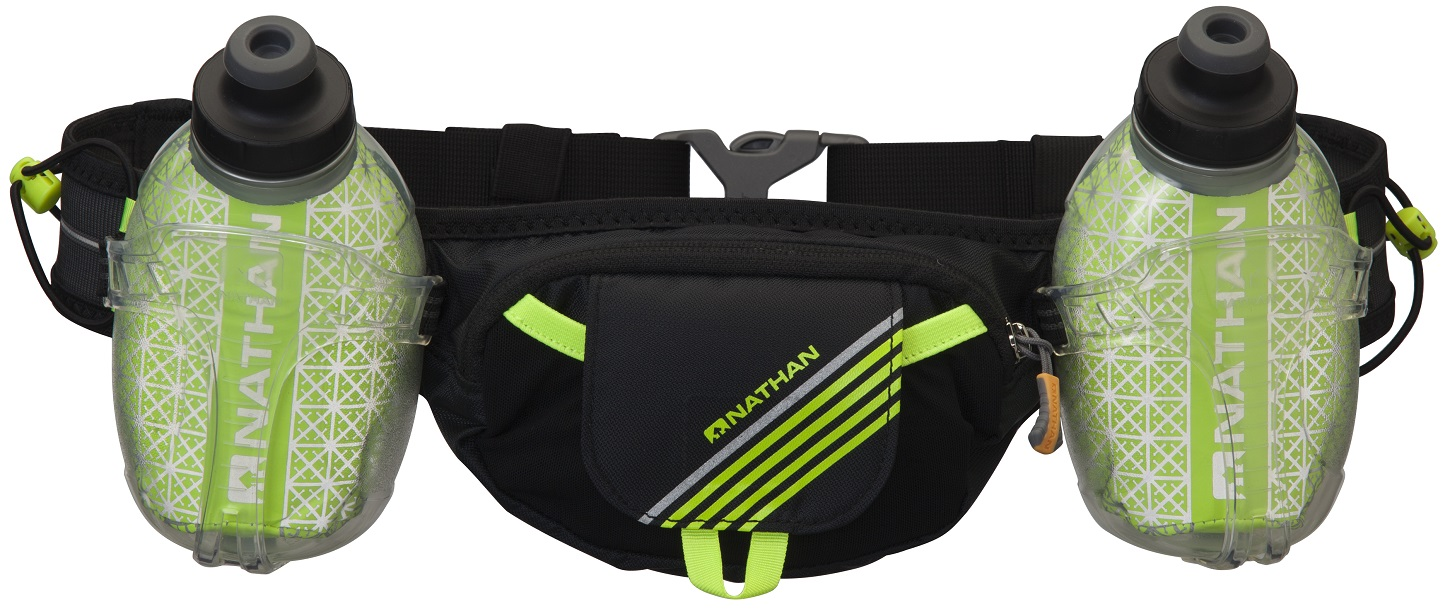 Nathan Trail Mix Plus Hydration Belt Insulated