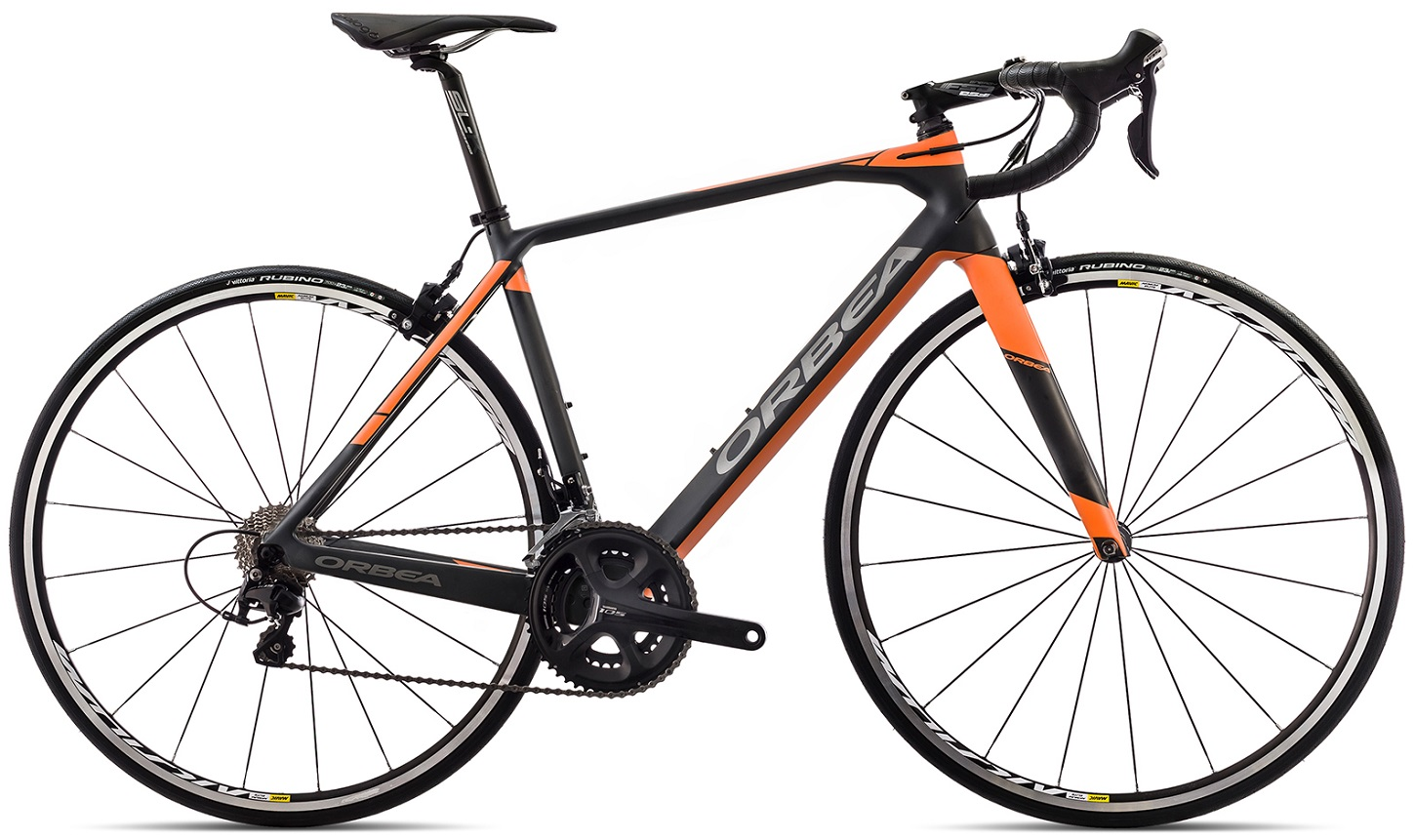orbea orca omp    2017 road bike