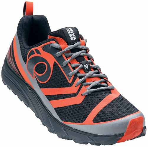 Pearl Izumi E Motion Trail N V Running Shoes