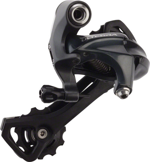 d8fd78f48df Shimano Ultegra 6800-GS Medium Cage Rear Derailleur / 11-Speed ...