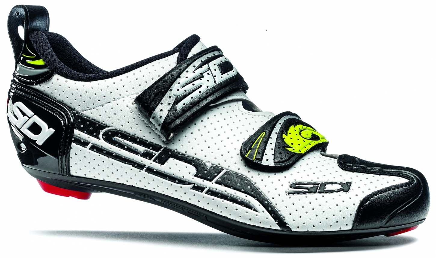 Sidi Air Shoes Test