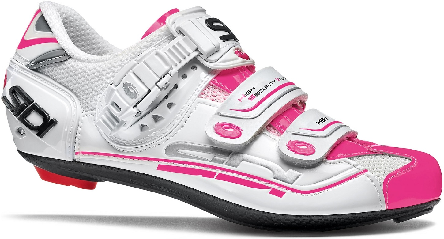 Sidi Genius  Fit Carbon Cycling Shoes Review